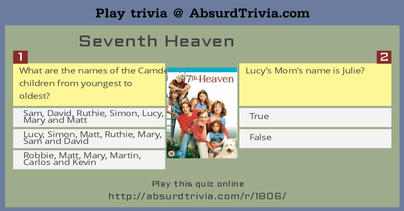 children of heaven quiz The book penny from heaven by jennifer h holm was a great one take this awesome quiz to see how much you know about it: who gave penny the lucky bean.
