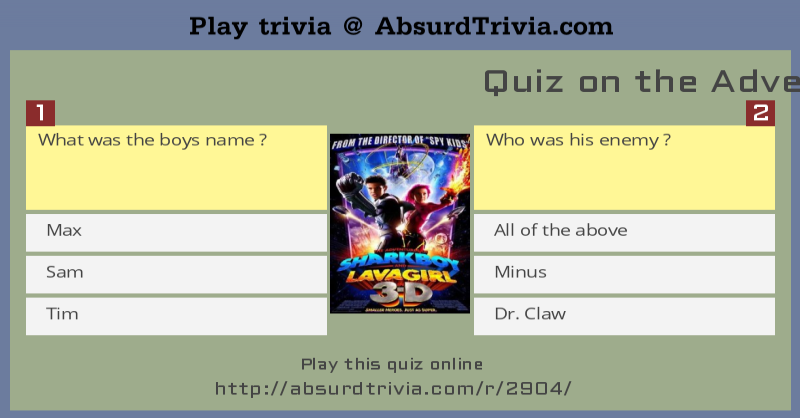 who plays lavagirl on sharkboy and lavagirl