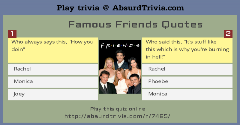 What Kind of Friend Are You Quiz? | Friendship ...