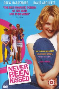 Never Been Kissed Artwork