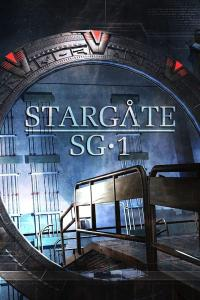 Stargate SG-1 Artwork