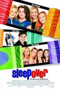 Sleepover Artwork