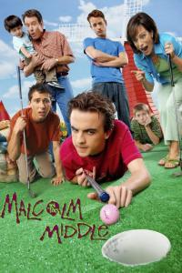 Malcolm In The Middle Artwork