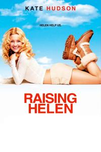 Raising Helen Artwork