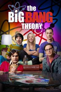 Big Bang Theory Artwork