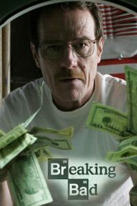 Breaking Bad Artwork