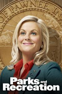 Parks and Recreation Artwork