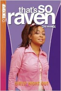 That's So Raven Artwork