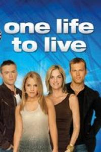 One Life To Live Artwork
