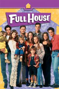 Full House Artwork