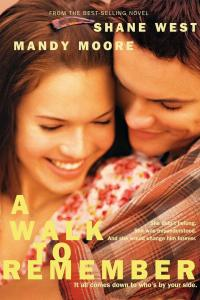Walk to Remember Artwork