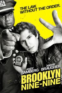 Brooklyn Nine Nine Artwork