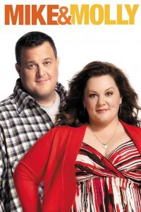 Mike & Molly Artwork