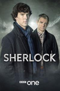 Sherlock Artwork