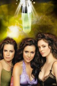 Charmed Artwork