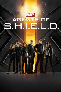Agents of S.H.I.E.L.D. Artwork