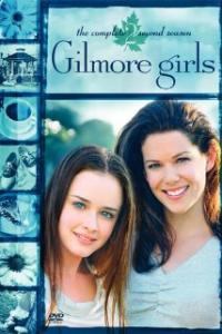 Gilmore Girls Artwork