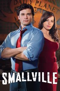 Smallville Artwork