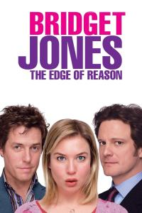 Bridget Jones: The Edge of Reason Artwork