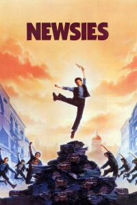 Newsies Artwork