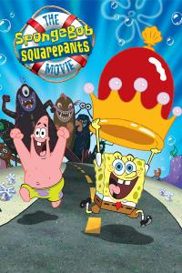 SpongeBob SquarePants Movie Artwork