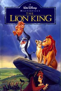 Lion King Artwork