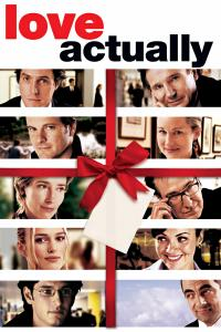 Love Actually Artwork