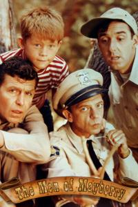 Andy Griffith Show Artwork