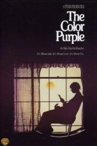 Color Purple Artwork