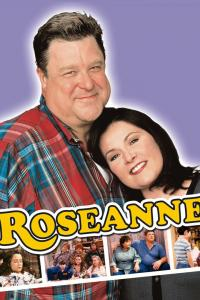 Roseanne Artwork