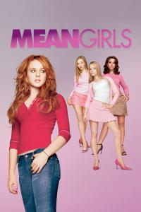 Mean Girls Artwork