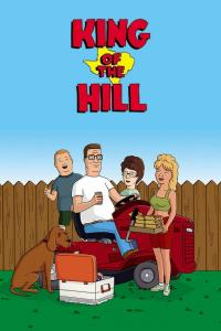 King of the Hill Artwork