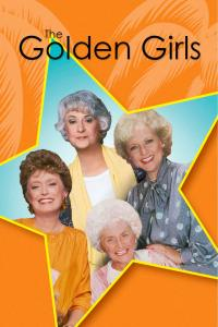 Golden Girls Artwork