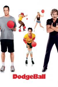 Dodgeball: A True Underdog Story Artwork