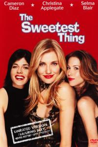 Sweetest Thing Artwork