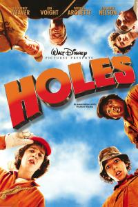 Holes Artwork