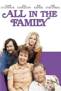 All in the Family Artwork