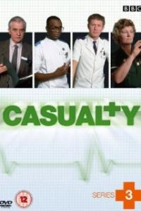 Casualty Artwork