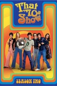 That 70's Show Artwork