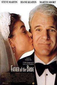 Father of the Bride Artwork