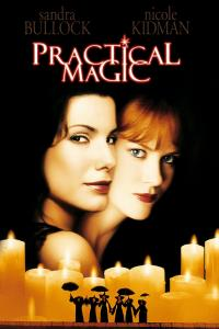 Practical Magic Artwork