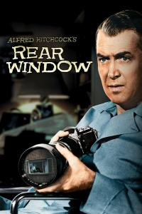 Rear Window Artwork