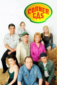 Corner Gas Artwork