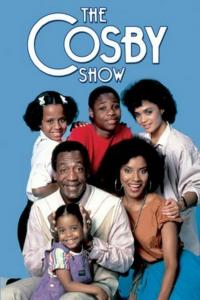 Cosby Show Artwork
