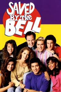 Saved by the Bell Artwork