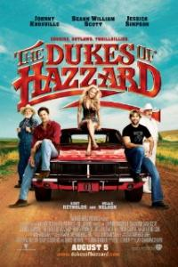 Dukes of Hazard, The Artwork