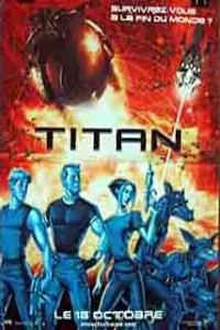 Titan A.E. Artwork