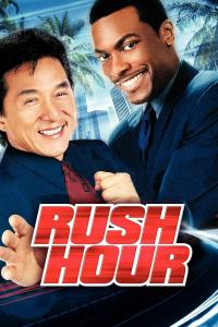 Rush Hour Artwork