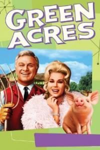 Green Acres Artwork