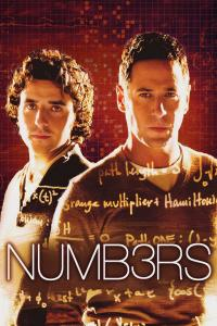 Numb3rs Artwork